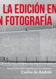 La edición en fotografía