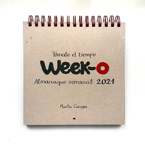 Almanaque Week-o 2021