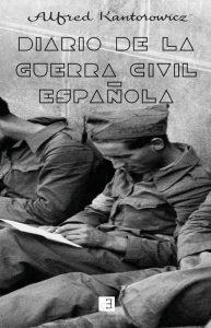 Diario de la guerra civil