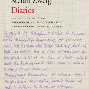 Diarios Stefan Zweig