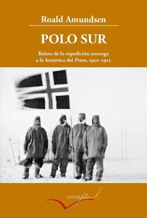 Polo Sur Amundsen