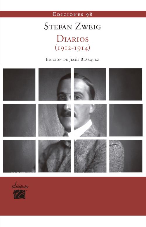 Diarios Zweig 1912-14
