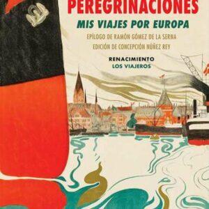 Peregrinaciones Carmen de Burgos